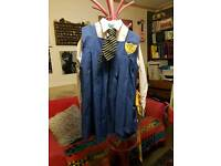 Large schoolgirl outfit... for man or woman