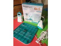 Anglecare baby monitor