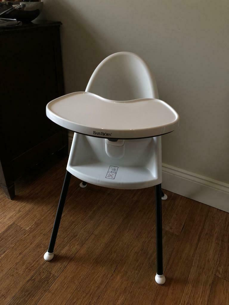 Baby Bjorn High Chair | in Queens Park, London | Gumtree