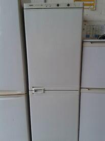 Tall Bosch fridge freezer