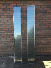 UPVC Double Glazed units
