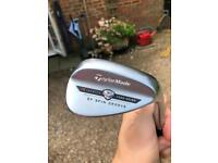 Taylormade R Series Tour Grind 60 degree wedge