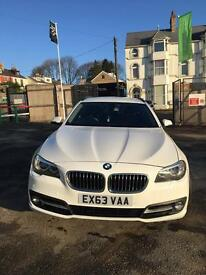 530D AC AUTO with Paddle gear shift