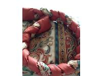 Curtains two sets (pairs) 54 inches length 80 inches across each curtain x 4 curtains . £50