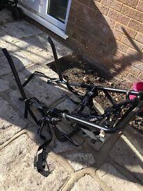 Pendle Bike Rack
