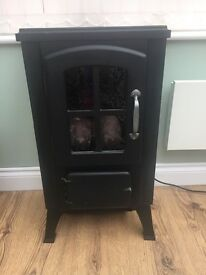 Suncrest Electric Stove