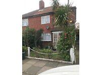 House for rent Garden, 3 Bedroom 2 reception in Hounslow £1750