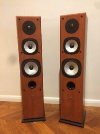 AE Acoustic Energy Aegis Evo 3 floor standing speakers