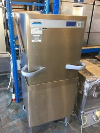 Winterhalter Pass Through Dishwasher PT-M 2016 Model