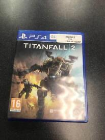 Titanfall 2 Game on PlayStation 4 0203 556 6824