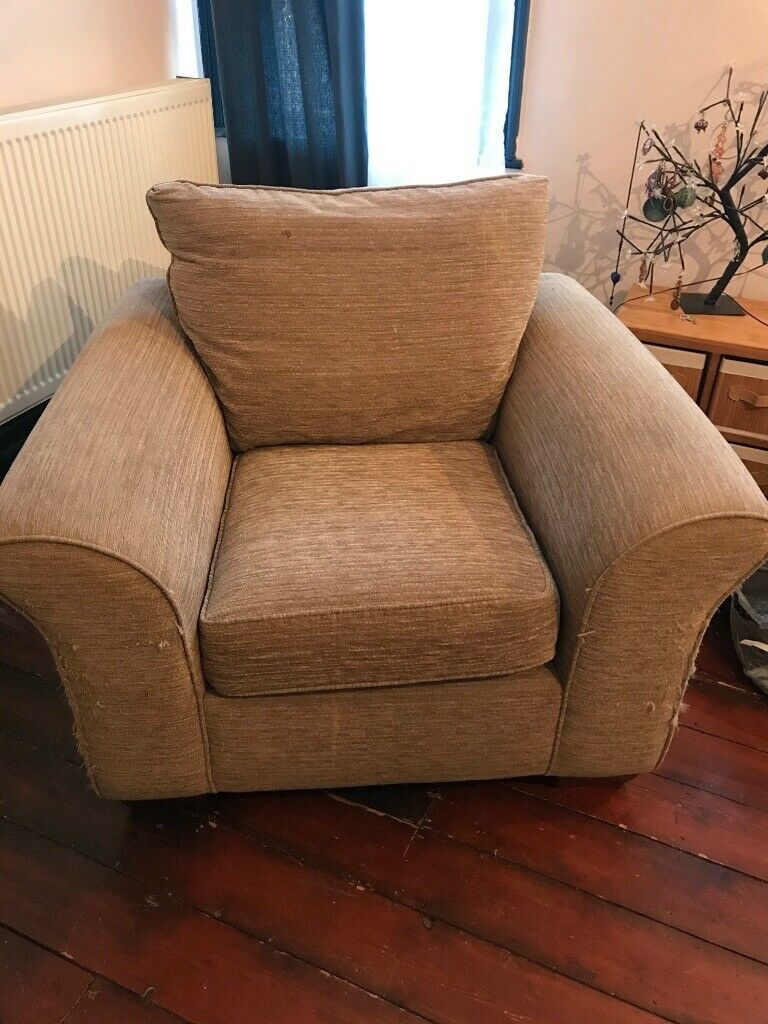 Free Armchair to be picked up | in Gillingham, Kent | Gumtree