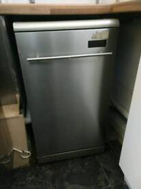 Slimline dishwasher - faulty