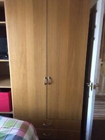 Ikea Furniture - Wardrobes and Drawers