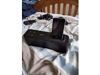 philips docking station / ipod 3rd generation