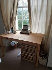 Great Desk - Large and good condition!