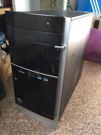 HP Pavilion 500 PC Series