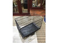 Animal/small dog transportation cage for sale