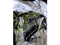 Thor moto x jersey and trousers