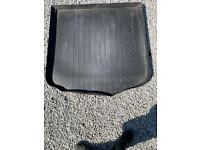 Boot liner for Ford Mondeo