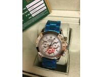 ROLEX DAYTONA watch on Christmas sale