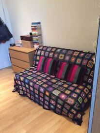 ~ Fully furnished self contained studio on the high street in Acton~