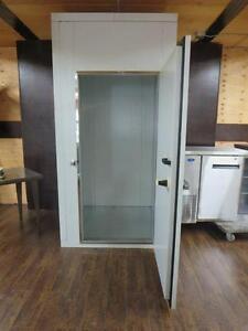 Brand New Walk-in Cooler/Freezer Rooms