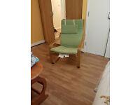 Rocking chair (Ikea)