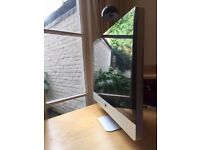 Apple iMac 27 inches, Quad Core i5 3.1GHz Mid 2011 - Sierra - Excellent Condition