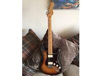 Fender stratocaster USA 97 big apple -RARE