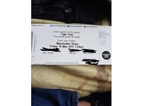 2x Take That Tickets
