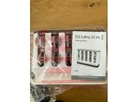 Remington H9100 Proluxe Heated Rollers - never used