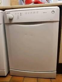 Beko Dishwasher DWD5411