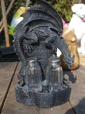 euer Drache Drachen Dragon Gothic Halloween Tischdekoration (Drachen Tisch)