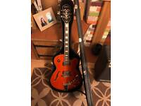 Epiphone Emperor Swingster- amazing condition