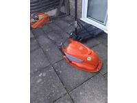 Flymo Easy Glide 300 Mower , VGC , Hardly Used, Clean.