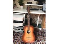 Eli P2 Fiesta 1960s vintage guitar made in Italy