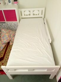 Child's bed for sale!