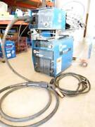 Miller XMT 304 Mig Welder / Arc Weld  Multi Process 400amp CC/CCV Maleny Caloundra Area Preview