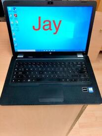 4GB HP HD Laptop 320GB,Window10,Microsoft office,Ready,Excellent condition