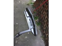 Golf clubs second hand .Very strong material (7 togheter) For just 80 pounds