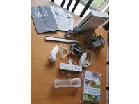 Big Nintendo Wii bundle