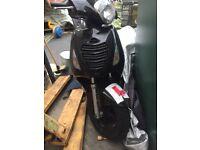 Honda PES 125cc 2011