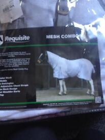 """Fly rug 6'0"""" brand new in bag"""