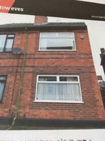 2 Bedroom semi detached house in Kirkby