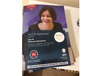 ACCA Paper F5&F6 Study Text and Practice and Revision Kit