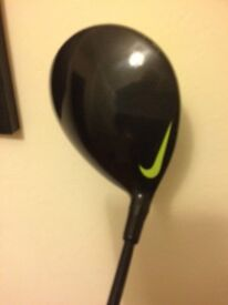 Nike vapour speed driver