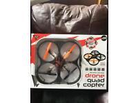 Drone quad copter