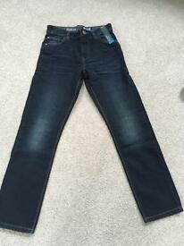 Boys next jeans Brand New 11 years