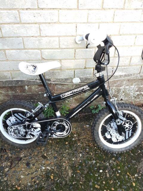 da5636bb6a9 Star Wars Boys Bike 14