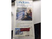 Lindam boxed toddler Bed Guard